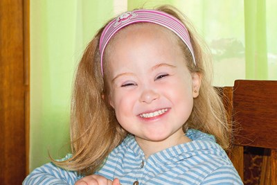 Myths About Down Syndrome