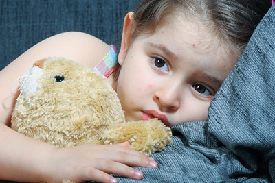 5 Myths About Chickenpox