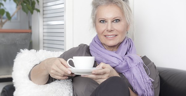 The 5 Most Common Signs of Menopause