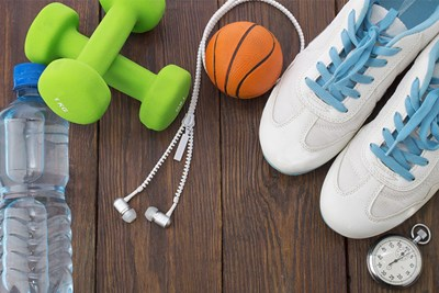Workout equipment for diabetes patients