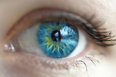 temporary blindness