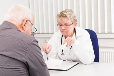 Diagnosing Aphasia