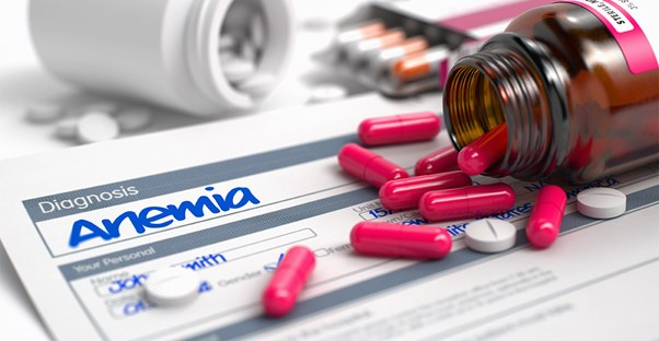 Treatments for Anemia