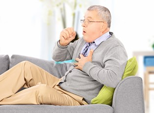 COPD Lifestyle Changes