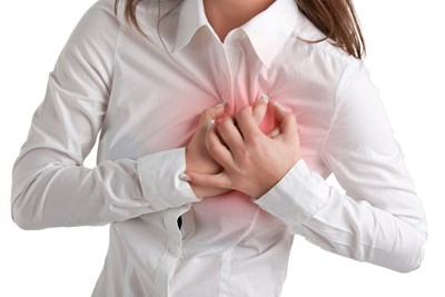 Chest Pain Information