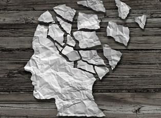 a visual representation of borderline personality disorder symptoms