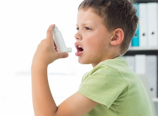 How to Give Your Child an Asthma Attack