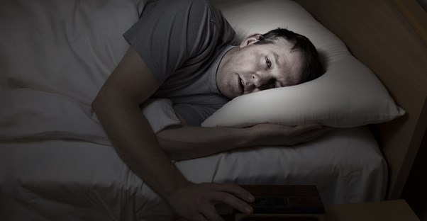 Narcolepsy and sleep paralysis