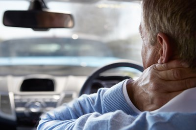 Whiplash: When to Be Worried