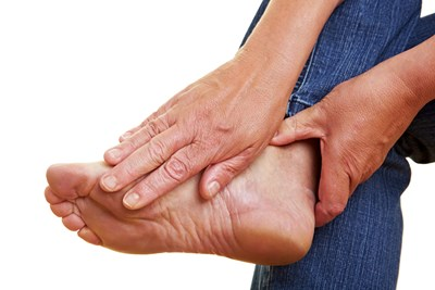 How to prevent heel pain