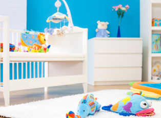 Making Your Home Safe for a New Baby