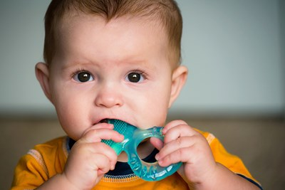 How to Survive Teething