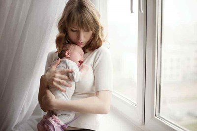 5 Methods to Soothe Crying Babies