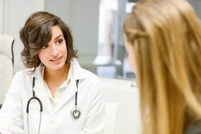 A doctor discusses the ways laparoscopy can help womens health