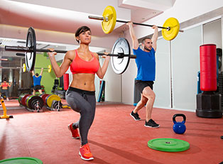 Free CrossFit Workout Exercises