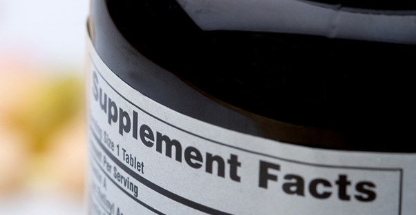 A bogus health supplement
