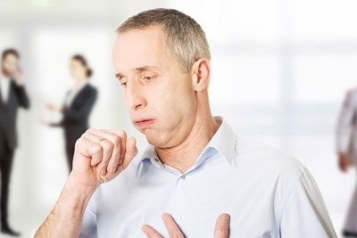 Your Chronic Cough: Is it Post Nasal Drip?