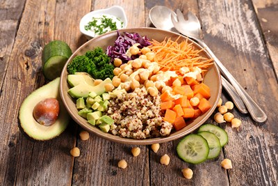 Vegan vs. Vegetarian: What's the Difference?