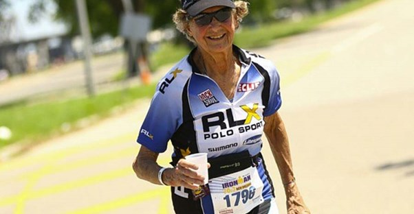 15 Athletes Who Are Over 50 and Still Going Strong