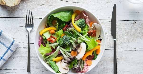 Diet for Overactive Bladder