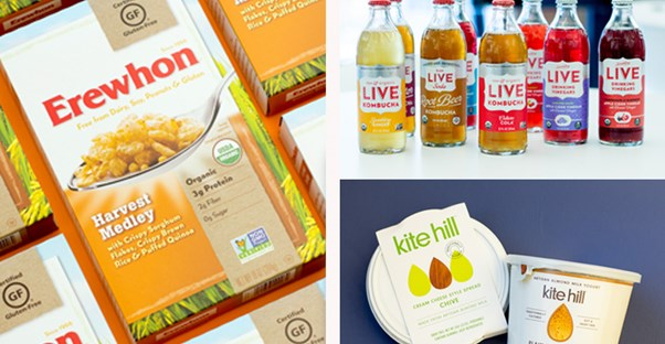 erewhon cereal kite hill yogurt and live soda for people with diabetes