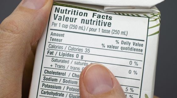 20 Things You Should Know About Nutrition Labels