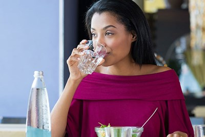 20 Signs You're Drinking Too Much Water