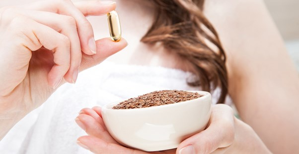 Best Foods for Hair and Nails
