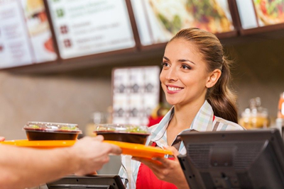 Items on Each Menu Fast Food Workers Say to Never Order