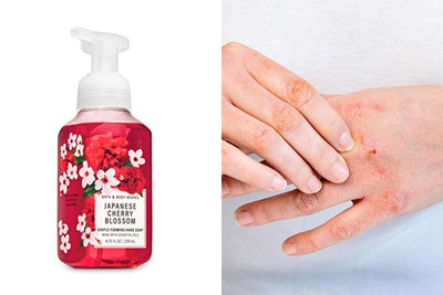 15 Hand Soaps Experts Say to Avoid