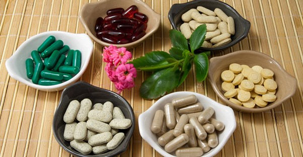 Herbal Treatments for COPD