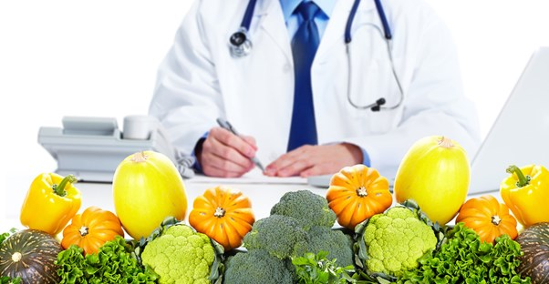 4 Tips for Finding a Nutritionist