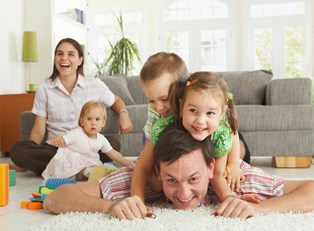 Choosing a Family Health Insurance Plan