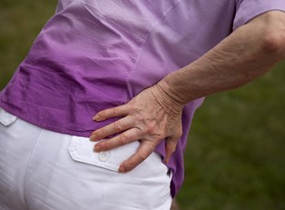 Hip Replacement Risks