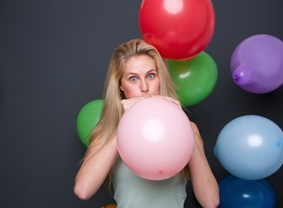 Inhaling Helium: Is It Safe?