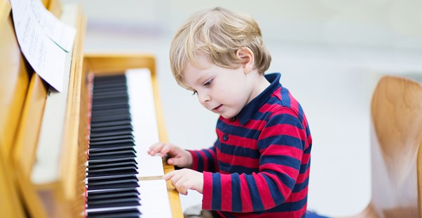 10 Reasons Your Child Needs to Learn a Musical Instrument