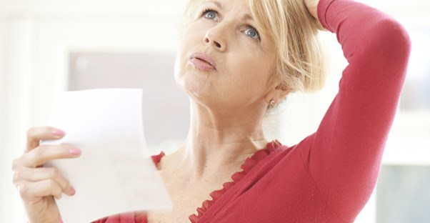 Tips for menopause