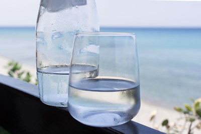 What Are the Best Times to Drink Water?