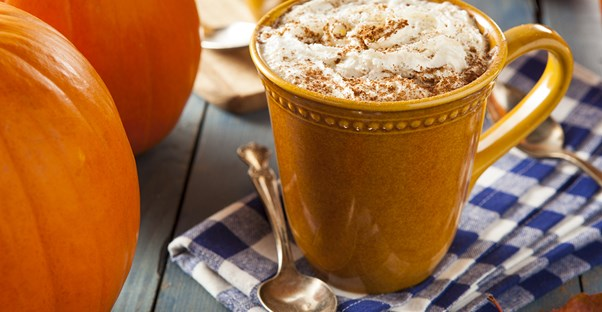 3 Reasons to Avoid the Pumpkin Spice Latte This Fall
