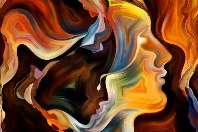 A group experiencing mass psychogenic illness