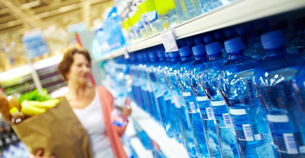 5 Tips to Trick Yourself Into Drinking More Water